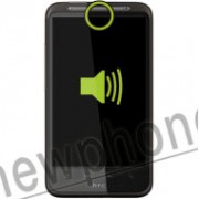 HTC Desire HD, Ear speaker reparatie