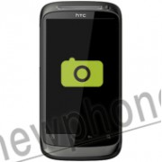 HTC Desire S, Camera reparatie