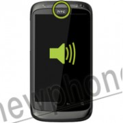 HTC Desire S, Ear speaker reparatie