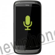 HTC Desire S, Microfoon reparatie