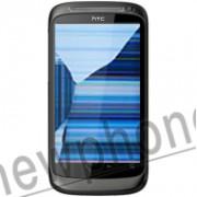 HTC Desire S, LCD Scherm reparatie