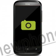 HTC Desire X, Camera reparatie