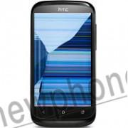 HTC Desire X, Touchscreen / LCD reparatie