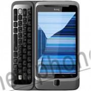 HTC Desire Z, LCD scherm reparatie