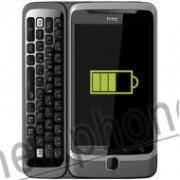HTC Desire Z, Accu reparatie