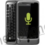 HTC Desire Z Qwerty, Microfoon reparatie