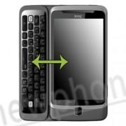 HTC Desire Z, Slide module reparatie