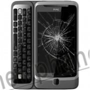 HTC Desire Z, Touchscreen reparatie
