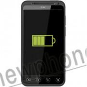 HTC Evo 3D, Accu reparatie