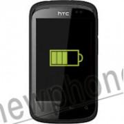 HTC Explorer, Accu reparatie