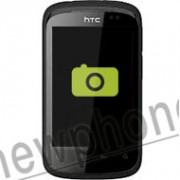 HTC Explorer, Camera reparatie