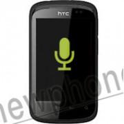 HTC Explorer, Microfoon reparatie