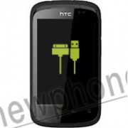 HTC Explorer, Software herstellen