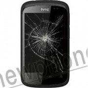 HTC Explorer, Touchscreen reparatie