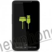 HTC HD 2, Software herstellen