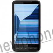 HTC HD 2, LCD scherm reparatie