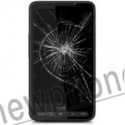 HTC HD 2, Touchscreen reparatie