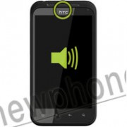 HTC Incredible S, Ear speaker reparatie