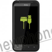 HTC Incredible S, Software herstellen