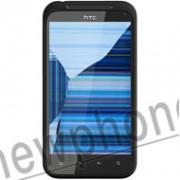 HTC Incredible S, LCD scherm reparatie