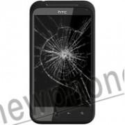 HTC Incredible S, Touchscreen reparatie