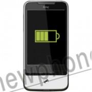 HTC Legend, Accu reparatie