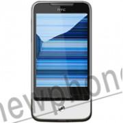 HTC Legend, LCD scherm reparatie