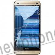 HTC One M8, Full module reparatie