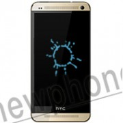 HTC One M8, Waterschade reparatie