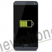HTC One, Accu reparatie