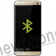 HTC One M8, Bluetooth reparatie