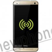 HTC One M8, Sensor reparatie