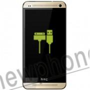 HTC One M8, Software herstellen
