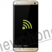 HTC One M8, WIFI reparatie