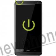 HTC One Max, Aan / uit knop reparatie