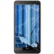 HTC One Max, Aanraak / LCD scherm reparatie