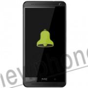 HTC One Max, Speaker reparatie