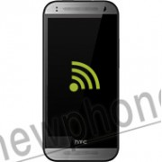 HTC One Mini 2, WI-FI antenne reparatie