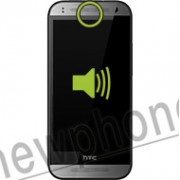 HTC One Mini 2, Ear speaker reparatie