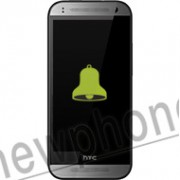 HTC One Mini 2, Luidspreker reparatie