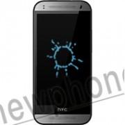 HTC One Mini 2, Vochtschade reparatie