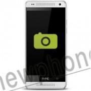 HTC One Mini, Camera reparatie