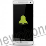 HTC One Mini, Speaker reparatie