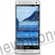 HTC One Mini, LCD / glas scherm reparatie