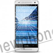 HTC One Mini, Touchscreen / LCD scherm reparatie