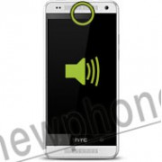 HTC One Mini, Ear speaker reparatie
