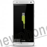 HTC One Mini, Dock connector reparatie