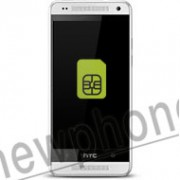 HTC One Mini, Simslot reparatie