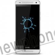 HTC One Mini, Vochtschade reparatie