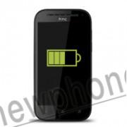 HTC One SV, Accu reparatie